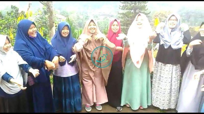 Kelompok-Maryam