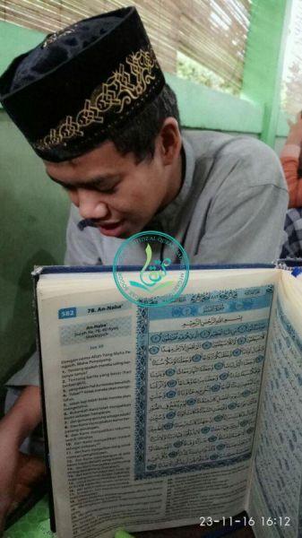 Muhammad-Arief