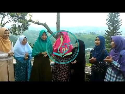 Persiapan Hiking Santri Quran Putri MataQu, 26 Desember 2016 (1)