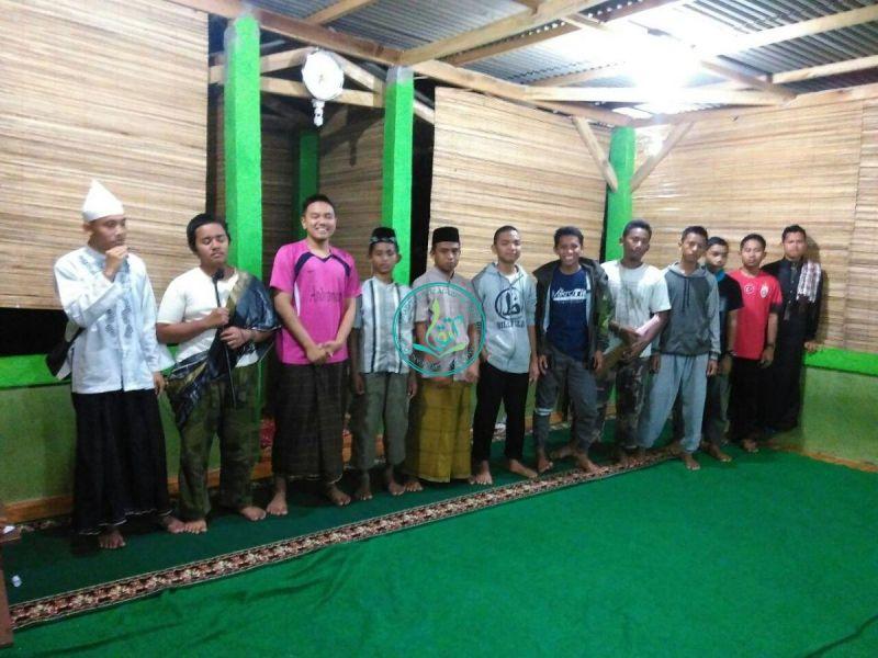 abdussomad-al-aziz-kelompok-ust-ikhwan