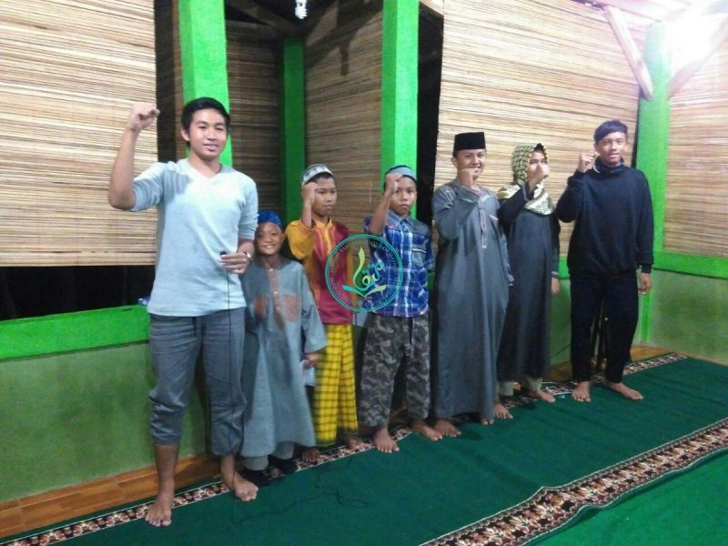 iqbal-fajri-kelompok-ust-imam