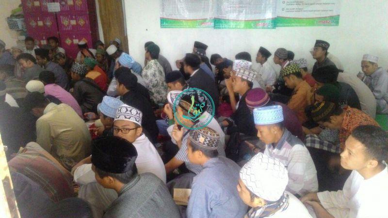 Para peserta ikhwan