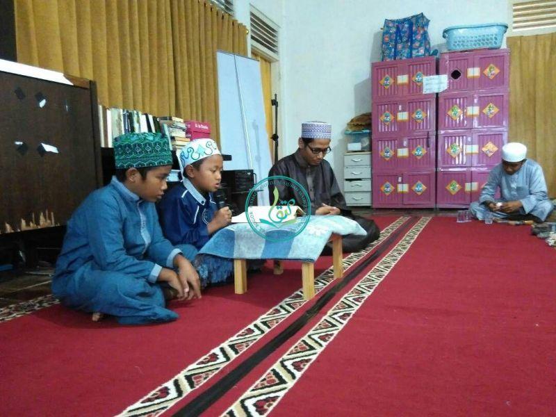 Tasmi' dari Ananda Miftah Ghulam Halim & Ananda Ananda Daffa Ihsan (01)