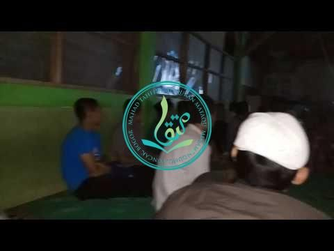 Acara Nonton Bareng Jelang Ramadhan 1438 H Di Ponpes MataQu