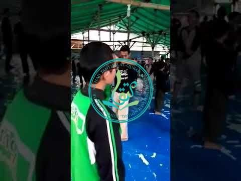 Moeslem Defence System Para Santri Putra MataQu: II/III (16/08/2017)