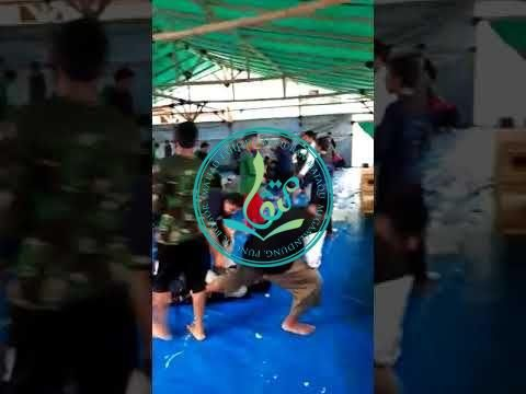 Moeslem Defence System Para Santri Putra MataQu: III/III (16/08/2017)