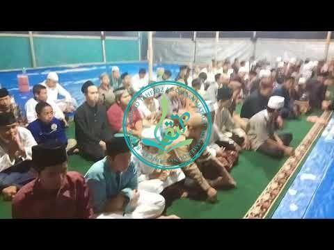 Perayaan Idul Adha 1438 H Santri Putra Ponpes MataQu: Takbiran