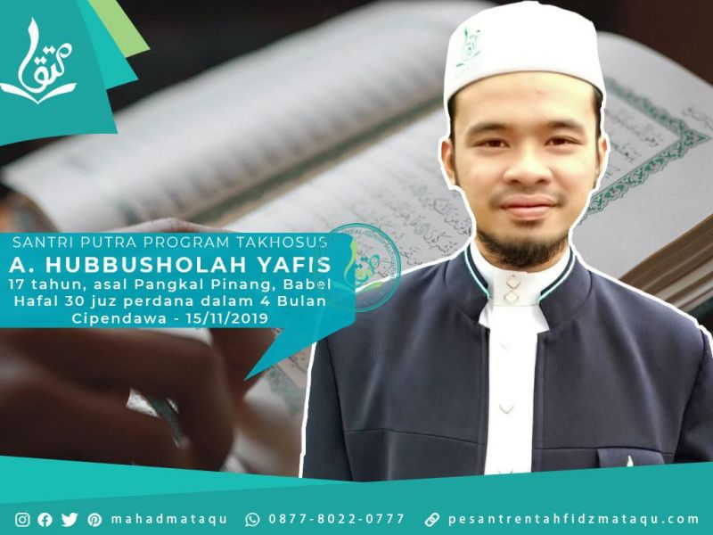 santri-putra-program-takhosus-amirrul-hubbusholah-yafis-17-tahun--pangkal-pinang-bangka-belitung-15-11-2019-google
